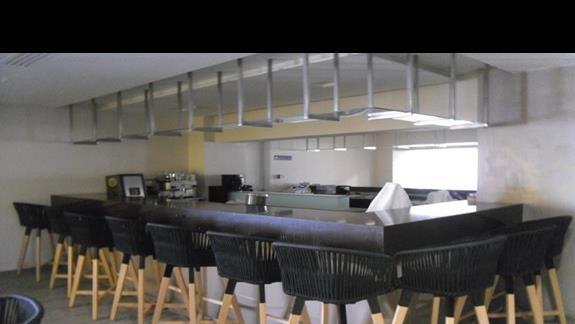 Carolina Mare  bar