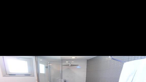 Carolina Mare łazienka pokój standard