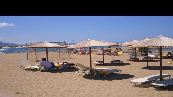 Carolina Mare  plaża