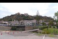 Hotel Platanias Village - Platanias Village widok na hotel
