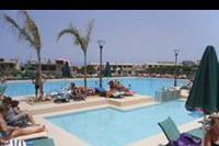 Hotel Platanias Village - Platanias Village basen 1