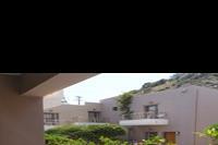 Hotel Platanias Village - Platanias Village widokz apartamentu