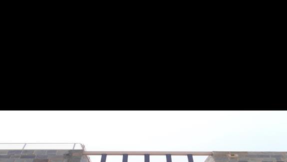 Platanias Village wejście
