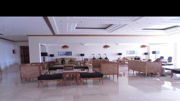 Mitsis Laguna Resort & Spa  lobby