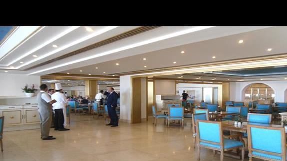 Mitsis Laguna Resort & Spa  restauracja