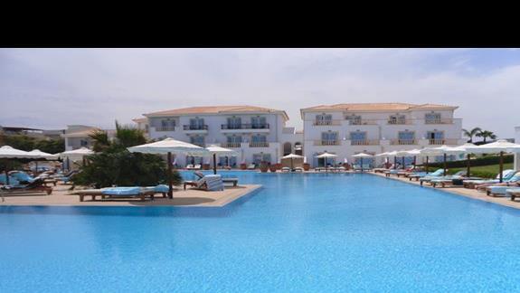 Mitsis Laguna Resort & Spa  basen 2