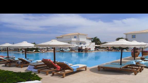 Mitsis Laguna Resort & Spa  basen 4