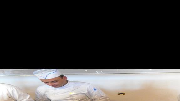 Mitsis Laguna Resort & Spa  jedzenie 1