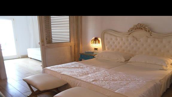 Mitsis Laguna Resort & Spa pokój rodzinny