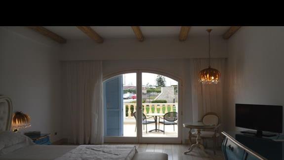 Mitsis Laguna Resort & Spa  pokój standard
