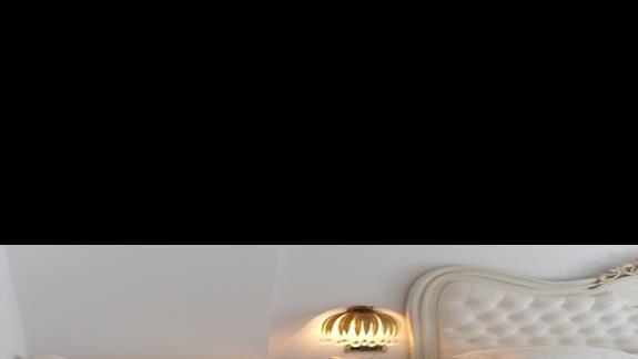 Mitsis Laguna Resort & Spa  pokój standard 1