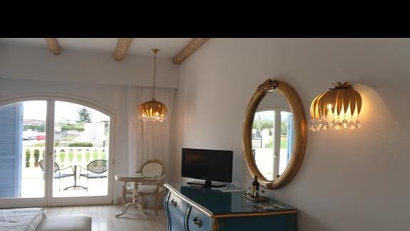 Mitsis Laguna Resort & Spa  pokój standard 2