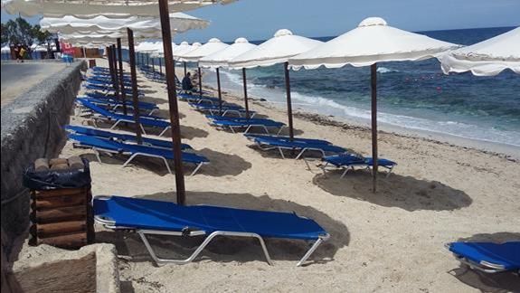 Mitsis Laguna Resort & Spa  plaza 1