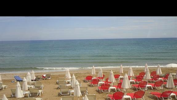 St. Constantin plaża