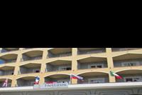 Hotel Hellinis - Wejście do hotelu