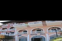 Hotel Lido Corfu Sun - Wejscie do hotelu