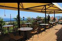 Hotel Lido Corfu Sun - Taras