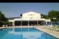 Hotel Sun Beach - basen w hotelu Sun Beach
