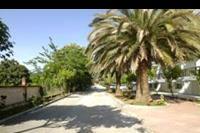 Hotel Sun Beach - teren hotelowy Sun Beach