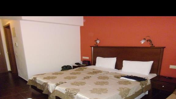 Pokój  standardowy w hotelu Sun Beach