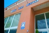 Hotel Best Mojacar - Best Mojacar wejście do hotelu