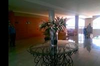 Hotel Best Mojacar - Best Mojacar lobby
