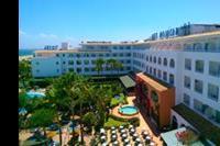 Hotel Best Mojacar - Best Mojacar widok z pokoju standard