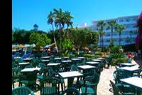 Hotel Best Mojacar - Best Mojacar teren hotelu
