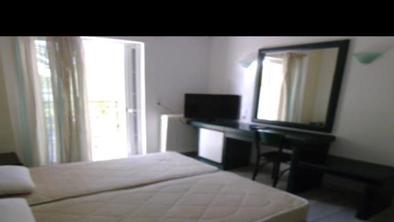 pokoje w hotelu Olympian Melathron