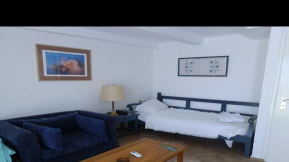 pokoj rodziny w hotelu Istron Bay