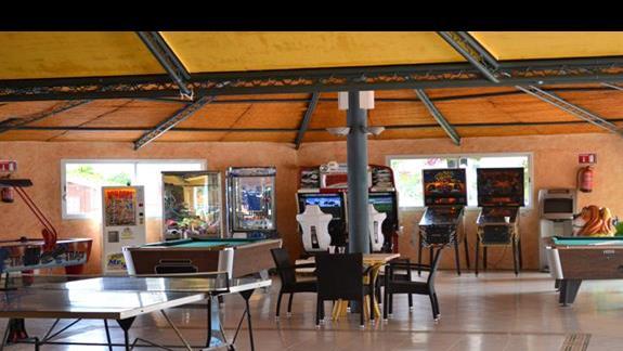 Atrakcje dla dzieci w hotelu Calimera Es Talaial