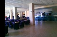 Hotel Best Indalo - Best Indalo bar obok lobby