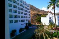 Hotel Best Indalo - Best Pueblo Indalo budynek hotelowy