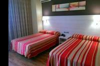 Hotel Best Indalo - Best Indalo pokój standard