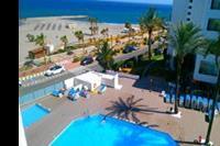 Hotel Best Indalo - Best Indalo widok z pokoju