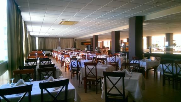 Best Indalo restauracja