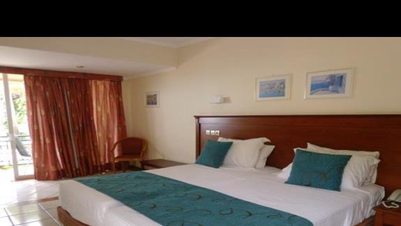 pokój w hotelu Rethymno Mare