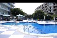 Hotel Santa Monica Playa - basen Santa Monica Playa