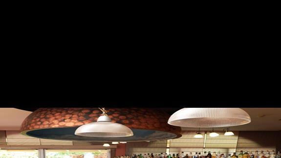 bar Evenia Olympic