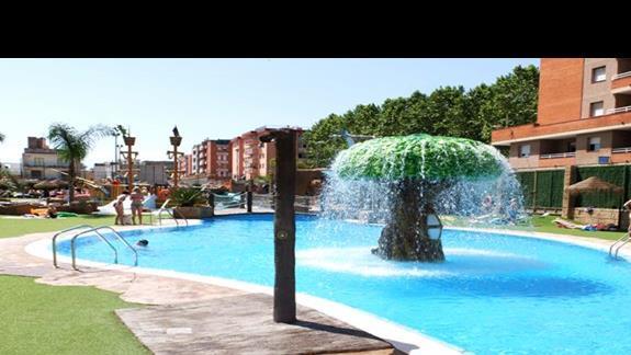 baseny  Evenia Olympic