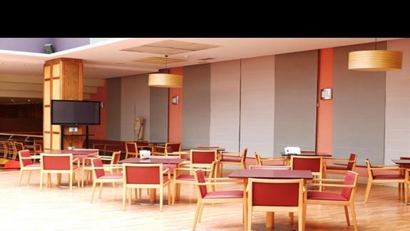 lobby  Evenia Olympic