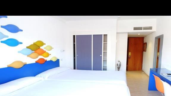 pokój  Evenia Olympic