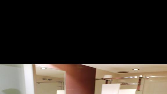 łazienka  Alhambra