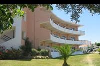 Hotel Lymberia - hotel