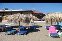 Hotel Lymberia - plaza