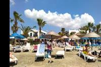 Hotel Costa Bitezhan - Widok od strony morza