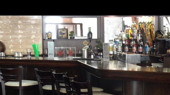 Hotel Imperial - lobby bar