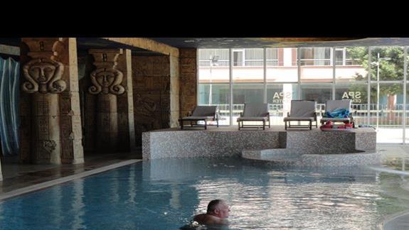 Hotel Imperial - basen kryty