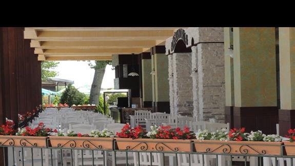 Hotel Imperial - restauracja