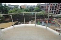 Hotel Laguna Park - Laguna Park - balkon w pokoju